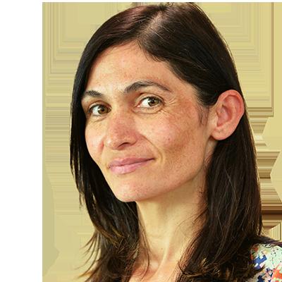 Maria Bervanakis
