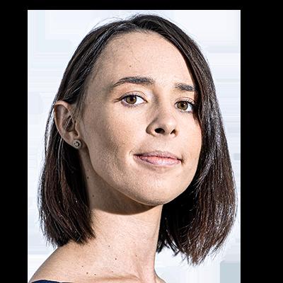 Jade Gailberger