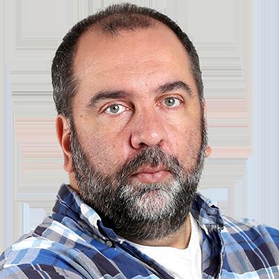 Marco Monteverde