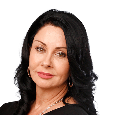 Natalie O'Brien