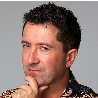 Rob Sutherland