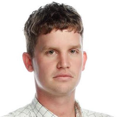 Mitchell Van Homrigh